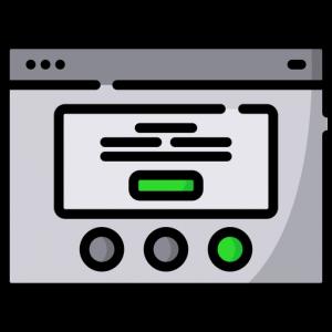 Website: Microsite Basic