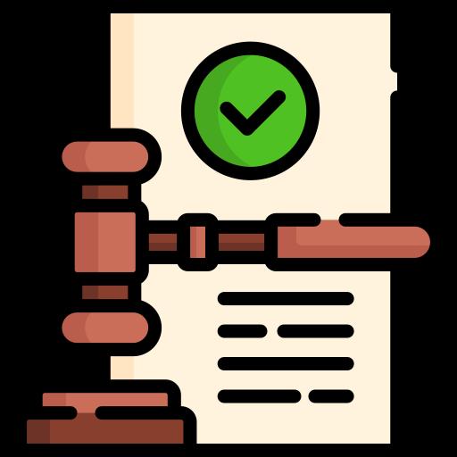 sertifikat merek - untuk mencegah pihak lain memakai merek dagang (nama merek & logo) yang sama