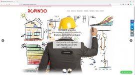 smartflexi website - ropindo.co.id