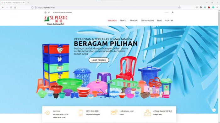 website smartflexi - slplastic.co.id