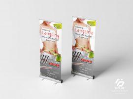 Desain Grafis - Graphic Design : Banner