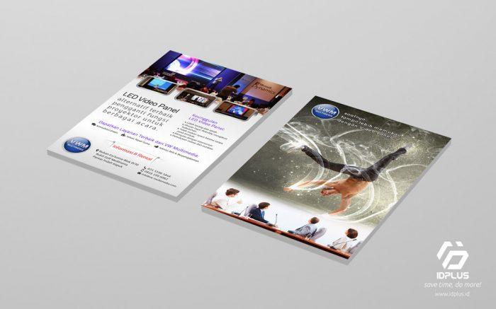 Desain Grafis - Graphic Design : Flyer