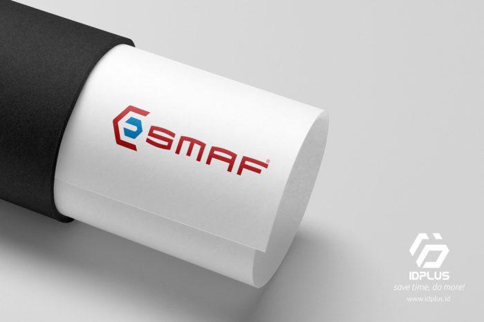 Desain Logo - Logo Design - ESMAF