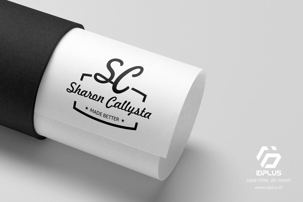 Desain Logo - Logo Design - Sharon Callysta