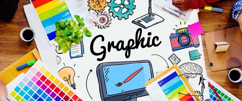 desain grafis - design visual