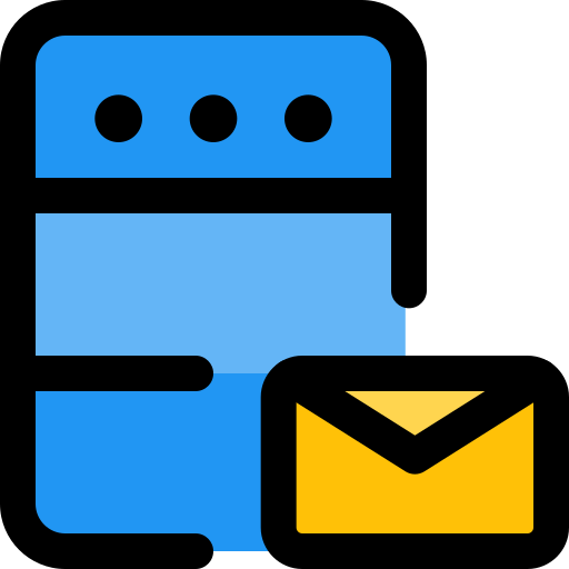 Layanan Mail Hosting