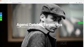 smart website - detektif.id